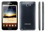 Фото  Samsung N7000 Galaxy Note (Dark Blue)