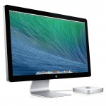 Фото  APPLE A1407 27' THUNDERBOLT DISPLAY (MC914) (уценка)