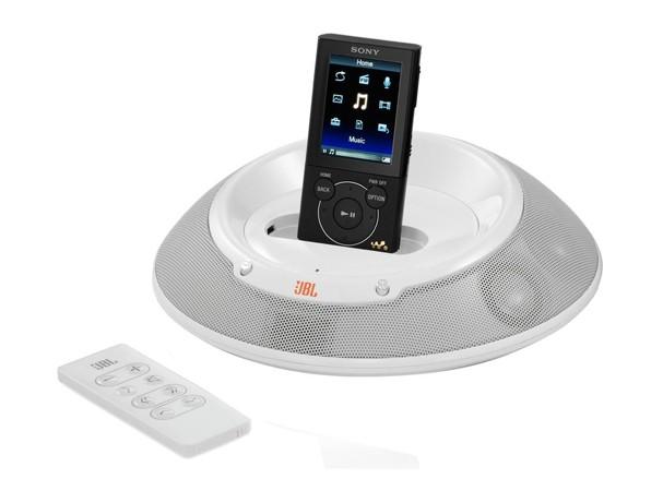 Купить -  JBL On Stage III для Sony 'Walkman' (JBLOS3WMWHTEV)