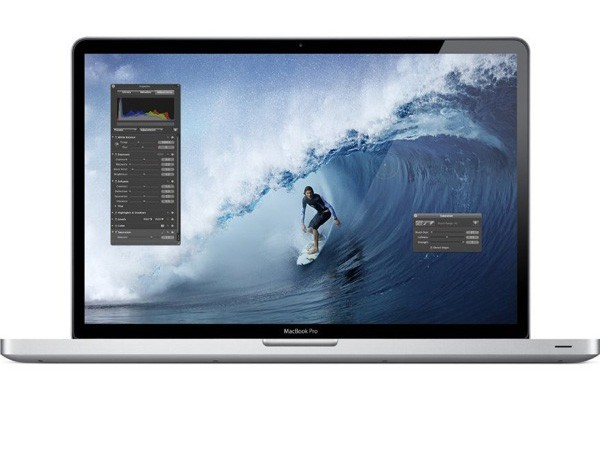 Купить -  Apple A1297 MacBook Pro 17W' Core i7 2.4GHz (MD311)