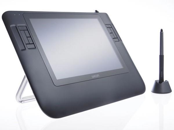 Купить -  Монитор-планшет CINTIQ 12 (DTZ-1200W)