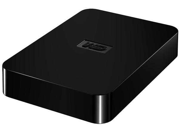 Купить -  WD 2TB 3.5 USBII Elements Desktop (WDBAAU0020HBK-EESN)