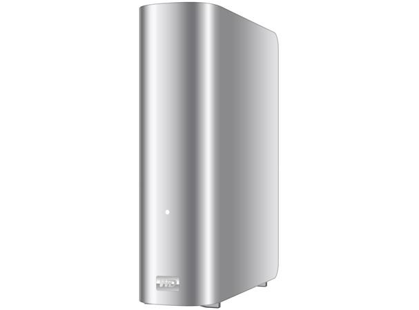 Купить -  WD 3TB 3.5 USBII/ FireWire800 My Book Studio Metal Case (WDBC3G0020HAL-EESN)