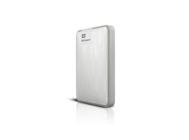 Купить -  WD 2.5 USB 3.0 0.5TB 5400rpm My Passport White (WDBKXH5000AWT-EESN)