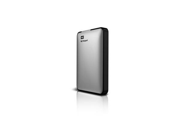 Купить -  WD 2.5 USB 3.0 0.5TB 5400rpm My Passport Silver (WDBKXH5000ASL-EESN)