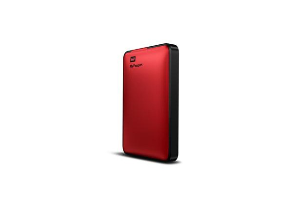 Купить -  WD 2.5 USB 3.0 0.5TB 5400rpm My Passport Red (WDBKXH5000ARD-EESN)