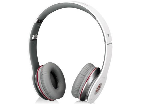 Купить -  Monster Beats By Dr. Dre Solo HD White