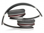 Фото  Monster Beats By Dr. Dre Solo HD White