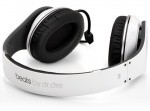 Фото  Monster Beats By Dr. Dre Studio White