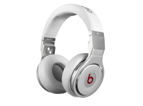 Купить -  Monster Beats by Dr. Dre PRO (White)