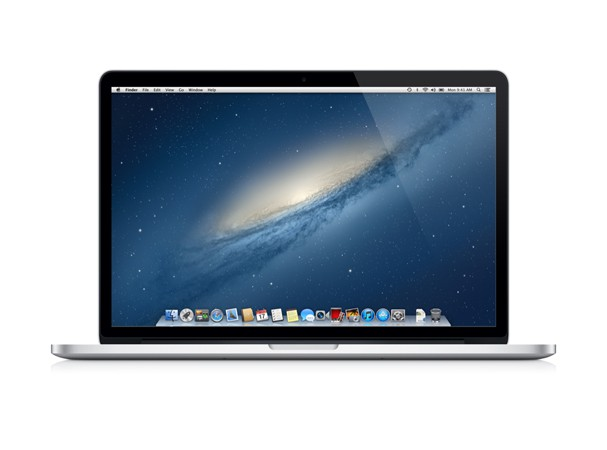 Купить -   Apple A1286 MacBook Pro 15W' Core i7 2.2GHz (MD318)