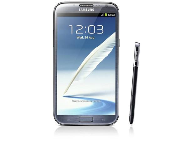 Купить -  Samsung N7100 Galaxy Note II 16GB Titanium Gray