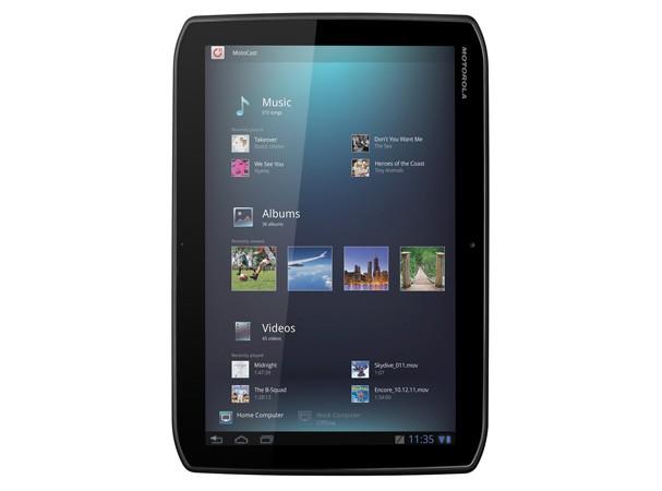 Купить -  Motorola XOOM 2 MZ616 3G 32 Gb Black