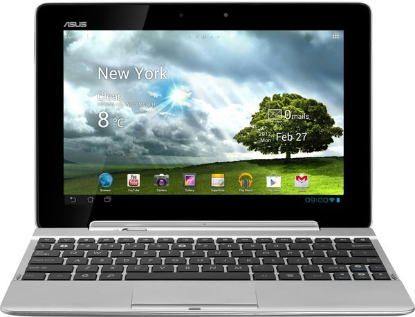 Купить -  ASUS Transformer Pad TF300T-1A143A 32GB White Mobile Docking