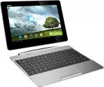 Фото  ASUS Transformer Pad TF300T-1A143A 32GB White Mobile Docking