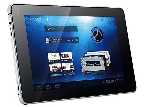 Купить -  HUAWEI Mediapad Black (S7-301u-b)