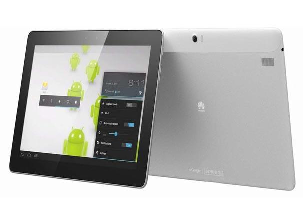Купить -  HUAWEI MediaPad 10 FHD 3G 16 GB (S10-101u)