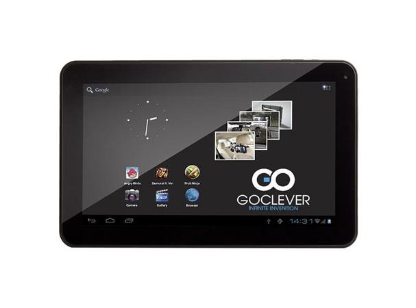 Купить -   GoClever TAB A104.2 10.1' Touch/ Cortex A8 1GHz/ 1GB/ 8GB/ WiFi/ Cam/ Android 4.0.4 ( GCA104.2)