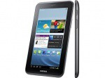 Фото  Samsung Galaxy Tab 2 7.0 8GB P3100 Titanium Silver
