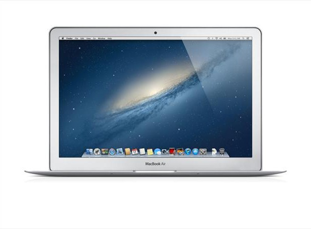 Купить -  Apple MacBook Air 13' Core i5 1.7GHz (MC966RS/A) ВИТРИНА
