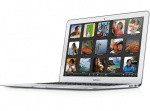 Фото  Apple MacBook Air 13' Core i5 1.7GHz (MC966RS/A) ВИТРИНА