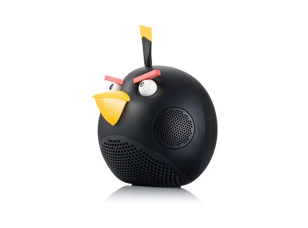 Купить -  GEAR4 Angry Birds (Black Bir) ( PG552G)