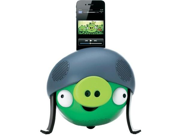 Купить -   GEAR4 Angry Birds (Pig) (PG543G)
