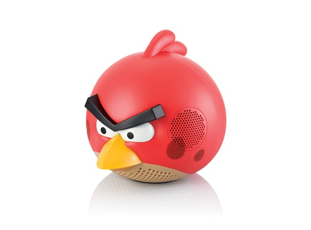 Купить -  GEAR4 Angry Birds (Red Bird) (PG542G)