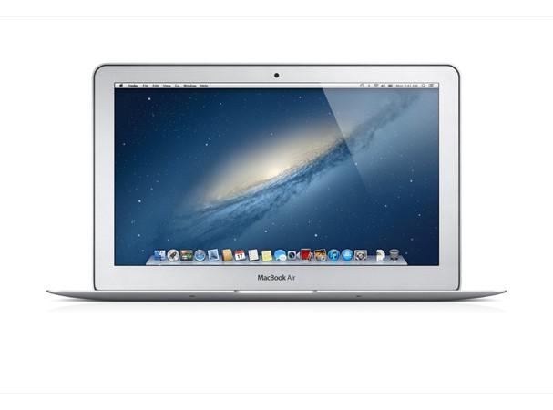 Купить -  Apple A1465 MacBook Air 11W' Dual-core i5 1.7GHz (MD224RS/A)