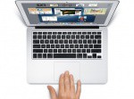 Фото  Apple A1465 MacBook Air 11W' Dual-core i5 1.7GHz (MD224RS/A)
