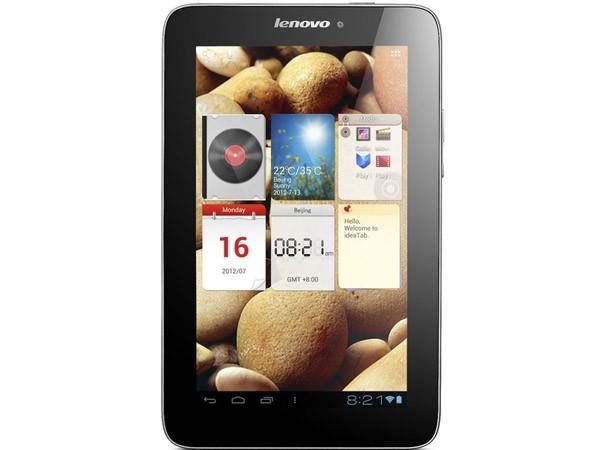 Купить -  Lenovo IdeaTab A2107A (59-344785)
