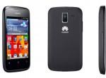 Фото  Huawei Y200 (U8655-1) Black