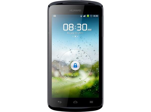 Купить -  Huawei U8836D-1G 500 Pro Dual Sim Black