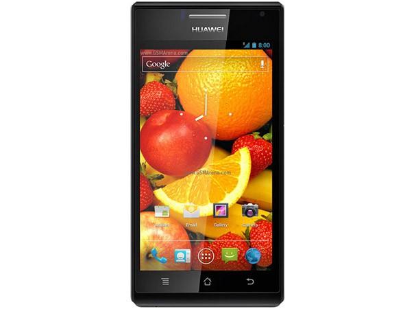 Купить -  Huawei Ascend U9200 P1 White