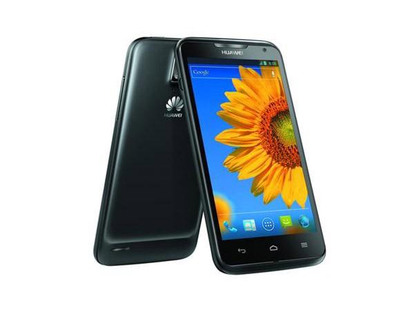Купить -  Huawei Ascend D1 U9500-1 Black (51054210)