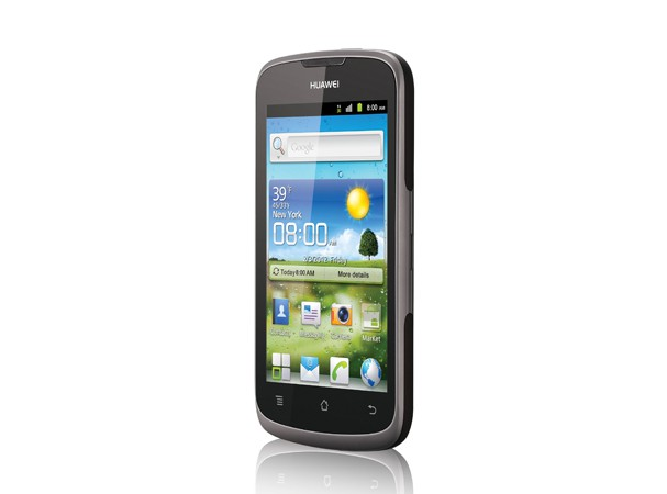 Купить -  Huawei Ascend G300 U8815 Black (51053632)