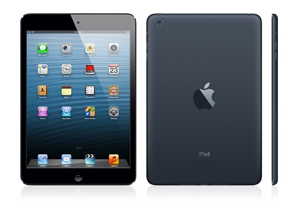 Купить -  Apple iPad mini Wi-Fi 32 GB Black (MD529TU/A)