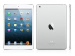 Фото -  Apple iPad mini Wi-Fi 16 GB White (MD531)