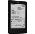 Фото  Amazon Kindle 5 (Special Offers)