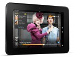 Фото  Amazon Kindle Fire 7', черный AMZ_KDL_FIRE