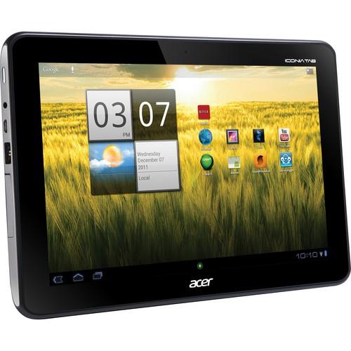 Купить -  Acer Iconia Tab A211 (HT.HA8EE.002) 16GB 3G White