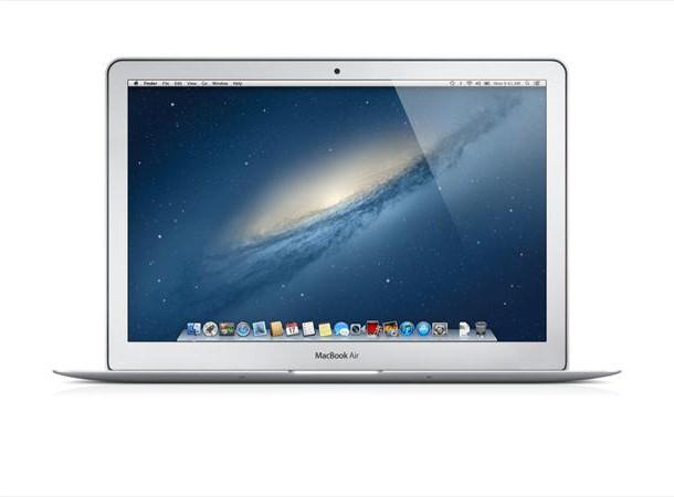 Купить -  Apple MacBook Air 13W' Dual-core i7 2.0GHz (Z0ND0001S)