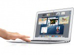 Фото  Apple MacBook Air 13W' Dual-core i7 2.0GHz (Z0ND0001S)