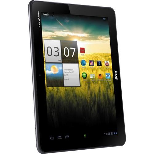 Купить -  Acer Iconia Tab A211 (HT.HADEE.002) 16GB 3G Grey