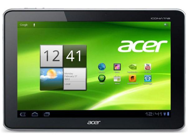 Купить -  Acer Iconia Tab A701 64GB