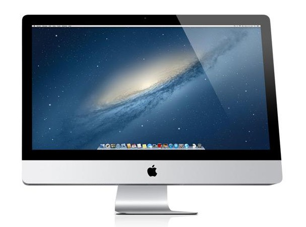 Купить -  Apple iMac  27' New Intel Core i5  2.9 ГГц (MD095) ВИТРИНА