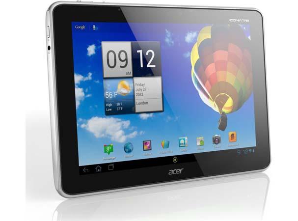 Купить -  ACER Iconia A511 32GB 3G