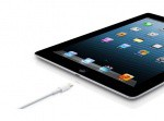 Фото  Apple A1460 iPad with Retina display with Wi-Fi + Cellular 32GB - Black (MD523TU/A )