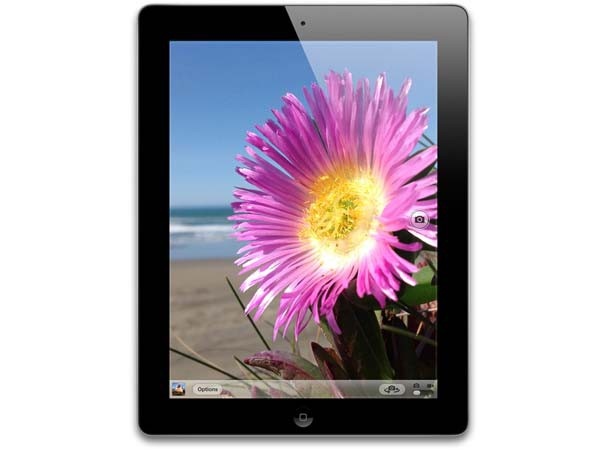 Купить -   Apple A1458 iPad with Retina display with Wi-Fi 64GB - Black (MD512)