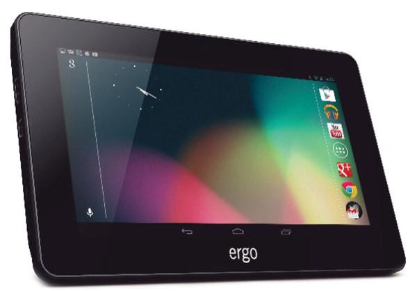 Купить -  Ergo Tab Crystal 8 GB Black (IPS)